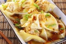 Recipes - Asian / by Copper Ridge