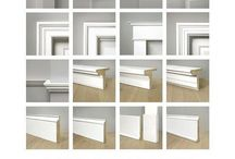 MILLWORK / by Marilyn G Russell