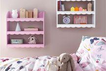 Flora's Room