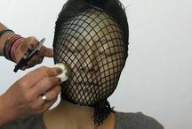 make-up idee / haar en schoonheid