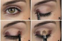 stile of makeup