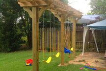 Outdoor Play / Follow for inspiration for outdoor play and adventure!
