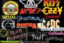 80's Rock Bands