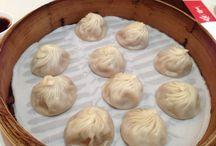 Chong's fantasy / Great food in Shanghai