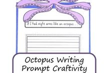 Writing Craftivities
