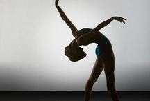 Dance / by Tom Uchida