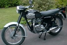 Great Old Bikes