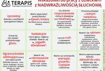 Neurologopedia /terapia sensoryczna
