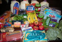 Grocery Plans {Budget Friendly}