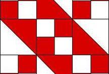 Muestras patchwork