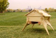 L'apiculture / Astuces, bon plans, méthodes - apiculture