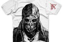 Dishonored Merchandise