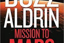 Books on Mars