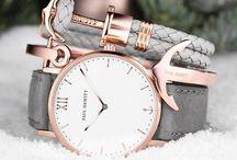 Uhren Armbänder