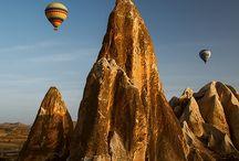 Turkey / by Ashley Nathe