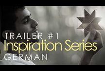 Inspiration Series (Deutsch)