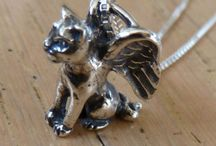 Cats with Wings/Tressym