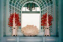 Vignettes / by Olga Adler -- Interior Designer