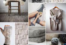 Wool/Knit