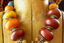 ETHNIC - AFRICAN - ACCESSORIES - INSPIRATION