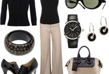 Work Outfit inspiration / what to wear for work
