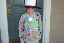School - Storybook Character Costumes