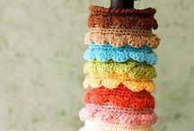 Crochet me away! / by Susi Christopher