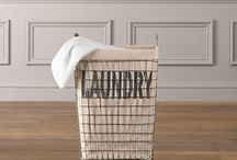 Laundry ideas / by Belinda Huddleston Bullion
