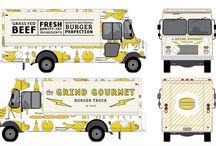 Food truck idea  / by Tracy Cleet