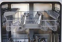 nettoyer lave vaisselle lave linge
