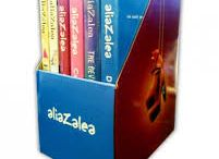 Alia Zalea Novels / Free download eBooks novel by Alia Zalea