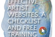 Tools and Tips for Artists