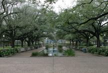 Texas Zoos and Aquariums
