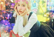 meus edits de kpop