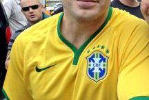 Brasileiro é Brasileiro!♥