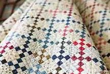 Old or Antique Quilts