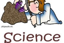 science / by Sharon Ousey