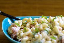 Food - Salad / by Christine - Hoodoo Designs