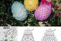 korálkové vajíčka