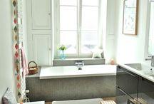 Salle de bain / Deco