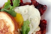 Gastronomia - Desayunitos