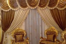 lounge curtains