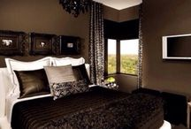 bedroom ideas / by Jacqueline Coleman