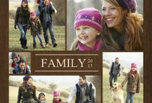 Scrapbooking - Family / by Dana Ingram
