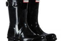Wonderful Wellies / Wellies for every muddy occasion.