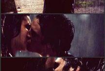 Damon & Elena (TVD)