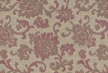 Fabric for home decorating