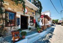 Griekenland, Greece, Griechenland, Grèce, Grecia / Griekenland een prachtig vakantieland. Ik hoop dat u ook enthousiast zult worden, na het lezen van mijn verhalen.