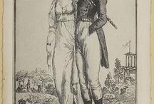 Fashion Plates: 1800-1801