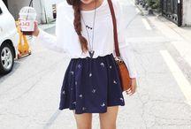 clothes outfits xxx